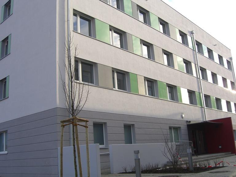ibg: Aktuelle Projekte: Präsidium der Bundespolizei Ost in Berlin ...